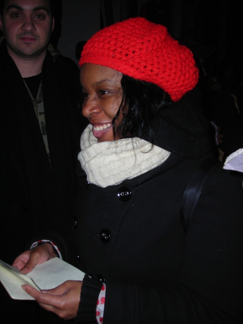 Shana, u loving these books- u could have submitted yours!