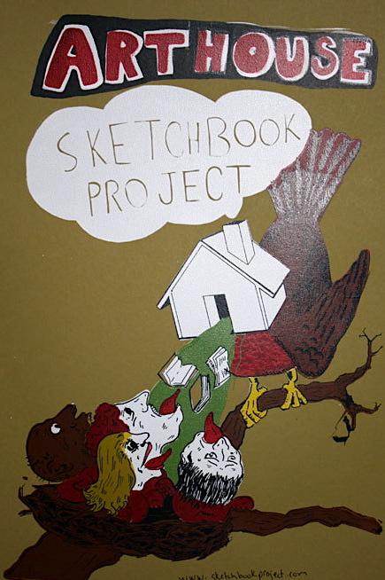 sketchbookproject3poster1